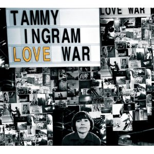 tammy ingram - love war