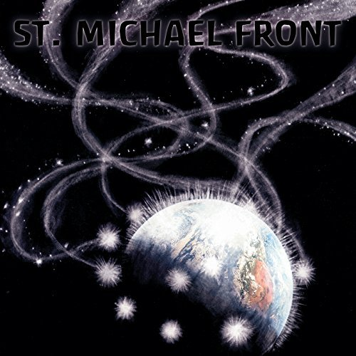 st. michael front - end of ahriman